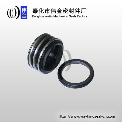 burgmann MG1 mechanical seal 65mm Carbon / SIC