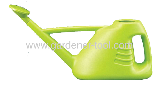 2000ML plastic watering can for irrigation in the garden or on the balcony