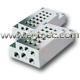 Aluminum Custom Hydraulic And Pneumatic Manifold