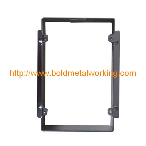 Wall Mount Bracket - Middle Size