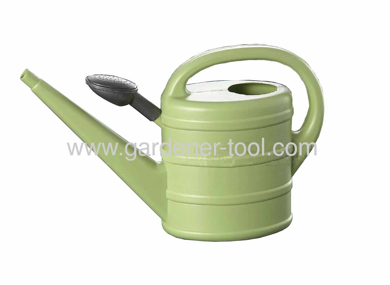 3000ml/5000ml/8000ml/10000ml/12000ml/14000ml Plastic Water Can With Half-circle Hand To Water Garden Or Indoor Plant