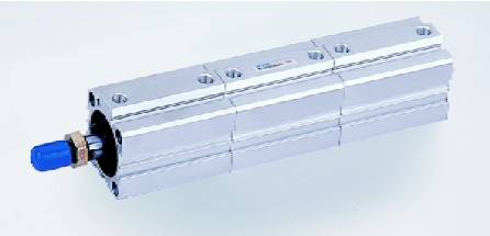 SDAT Series Multi-presure Thin Cylinder
