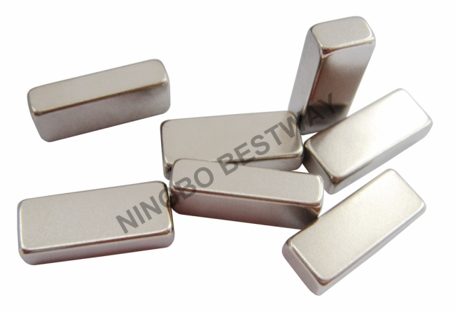 Different sizes&coating Sintered NdFeB Magnets