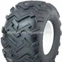 ATV tire 3.50-4