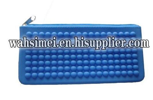 2013 New design Top quality silicone purse