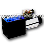 Rexroth 4WE10C, 4WE10D, 4WE10A, 4WE10B, 4WE10Y Directional Control Hydraulic Valve Single Solenoid Operated