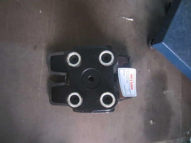 MT2129 FOOT CONTROL VALVE
