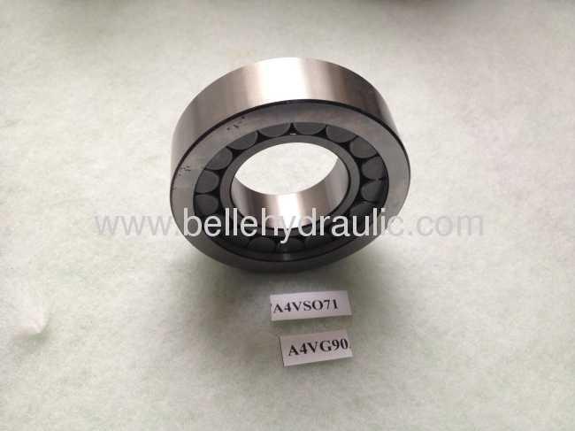 Rexroth A4VSO sereis hydraulic pump bearing