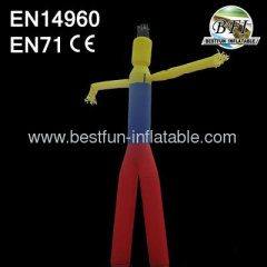 Double Leg Inflatable Air Dancer