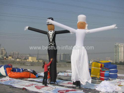 Best Wedding Air Dancer