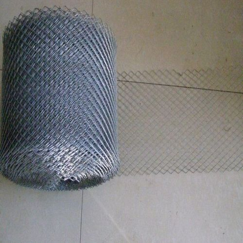 Coil mesh brick lath manufacturer from china