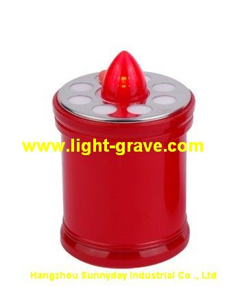 grave memorial cemetery lights,Memorial Light