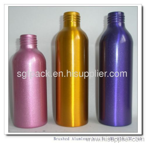 160ml shampoo conditioner hair serum body wash and lotion bottle pump top package cosmetic container Aerosol bottle