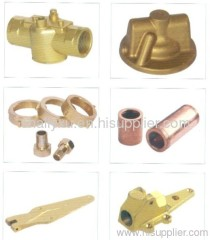 Copper Stamping Craftwork Parts