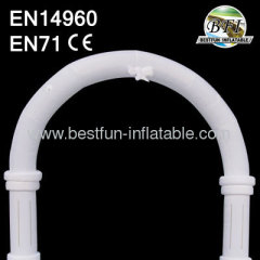 Inflatable Wedding Entrance Arches