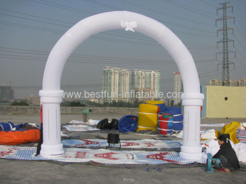 Inflatable Arches For Weddings