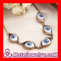 Turkish Evil Eye Necklace Cheap