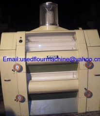USED BUHLER SWISS ROLLER MILL MDDL
