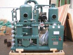 Transformer oil regenerator oil purification oil treatment equipment