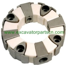 50H Engine Coupling Assy