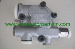 DH300-7 Gear Pump Pilot Pump