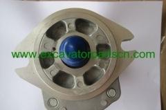 EX100-3 EX100-5 EX200-3 EX200-5 EX220-3 EX220-5 Pilot Pump