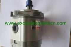 ZAX200 ZAX210 ZAX230 Pilot Pump