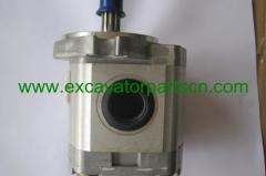 EX200-1 EX220-1 EX270-1 EX300-1/2/3/5 Gear Pump