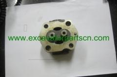 ZAX70 Gear Pump Pilot Pump