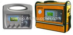 First Aid Portable Emergency Ventilator