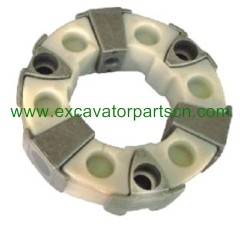 30H Rubber Coupling Assy