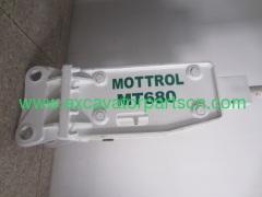 DH50 DH55 R60-5 R60-7 PC45 PW60 PC50 EX35 EX55 HAMMER/BREAKE