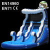 Inflatable Wave Water Slide