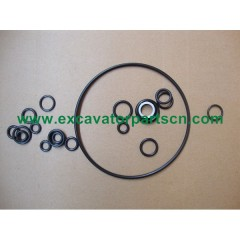 Seal kit that used in Rear Regulator for PC200-6 6D95