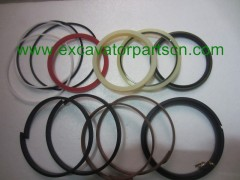 Arm seal kit Bucket seal kit Center joint seal kit