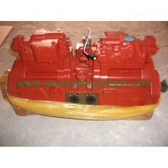 K3V180DT-9N Hydraulic Piston pump