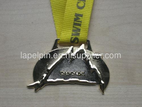 High Polishing Medallion Anti Plating Medallion
