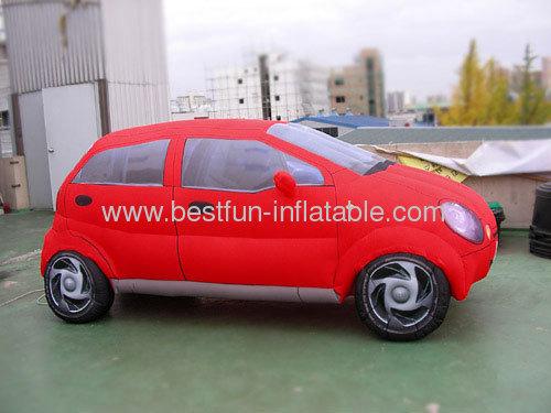 Advertising Inflatable Car Replica