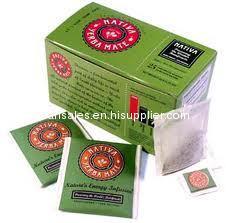 Printed Tea Bag Boxes