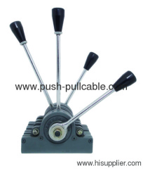 4 multiple gear shift switch of road roller