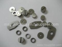 sintered alnico magnet/permanent alnico magnet
