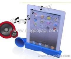 Wireless Silicone ipad speaker