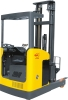 Electric Reach Seated Truck CQD Series