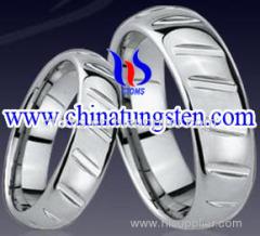 Popular Tungsten Carbide Ring