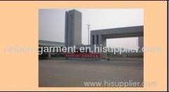 HEFEI RINBON GARMENTS CO. LTD.