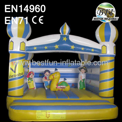 Inflatable Baby Jumping Bouncer