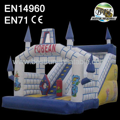 Inflatable Prince Castle Bouncer