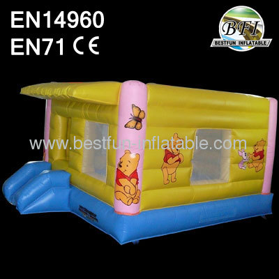Kids Inflatable Bounce House