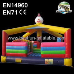 Inflatable Ultimate Bouncer House