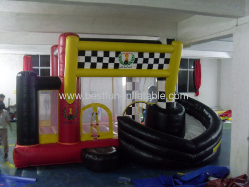 Inflated Toys Inflatable Jumping Bouncer